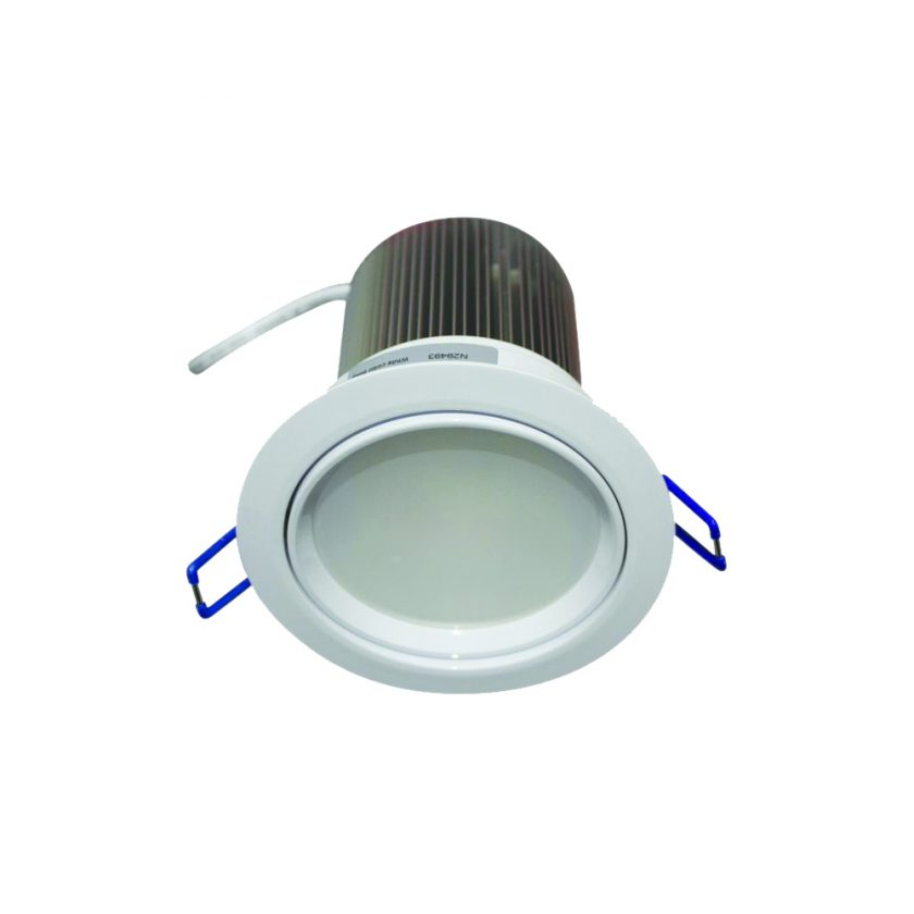 Led Downlights: Led Downlights Cool White
