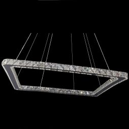 Jupiter 700 LED Crystal Pendant - LEDP1032