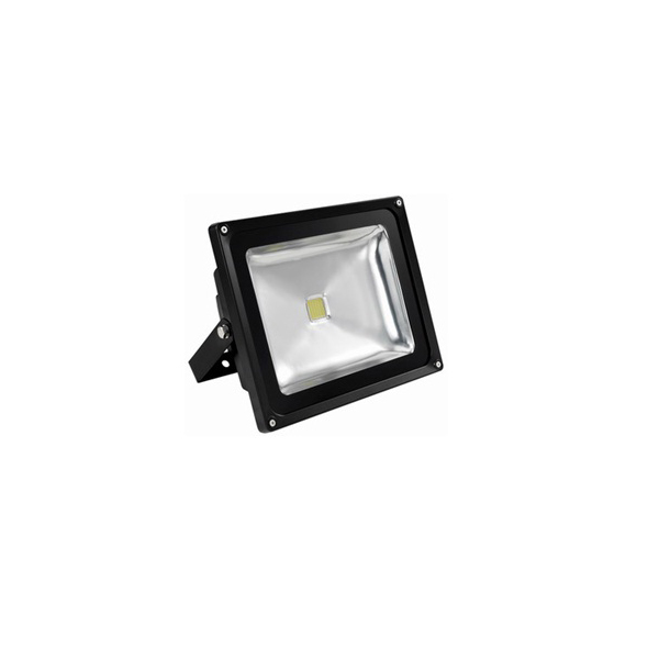 30w LED Flood Light Pure White - LED30WPWFLD