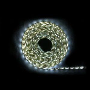 LED IP65 Strip Light 5m Pure White SB1 5050 - LEDIP65SB1PW